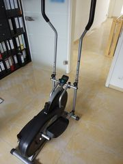 Crosstrainer Heimtrainer Ellipsentrainer