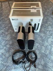 KEF Model 7 FiveTwo series