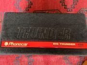 Hochleistungsverstärker300W mit Thunder Phonocar Sub