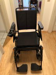 Rollstuhl Fa Invacare Modell Stream