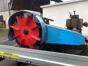 Nessler Schlittenwinde 2 5 Tonnen