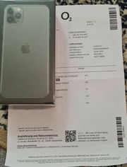 iPhone 11 Pro Max - 256GB -