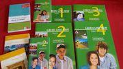 Englisch Hefte Bücher