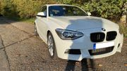 BMW 116 i Sportedition M1