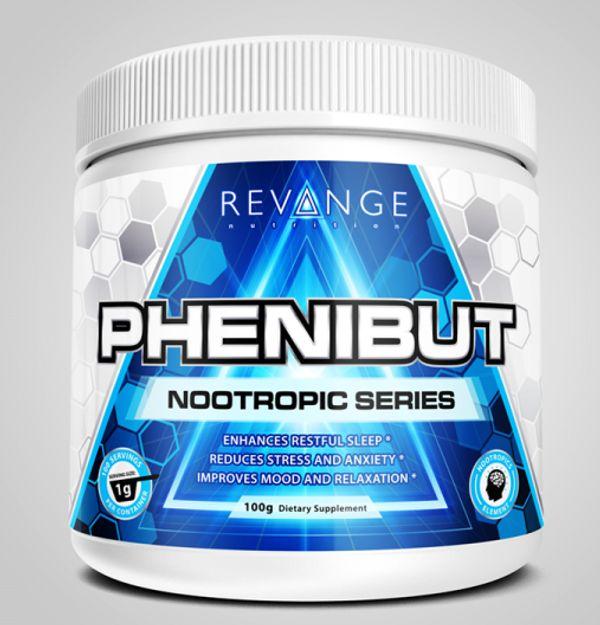 Revange Nutrition Phenibut 200g 200