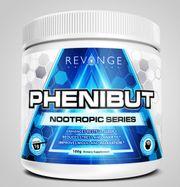Revange Nutrition Phenibut 100g 100