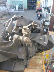 Getriebe Fiat Ducato Boxer 2