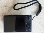Sony RX 100 Premium Kompakt
