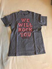 T-Shirt Gr S Queen Shirt