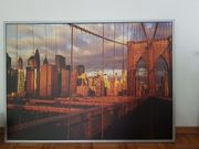Ikea Vilshult Brooklyn Bridge