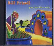 6 CDs von BILL FRISELL