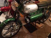 Moped Motorrad gesucht