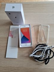 i Phone 8 weiss 64gb