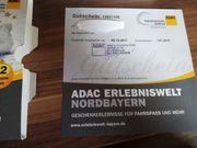 Fahrsicherheitstraining ADAC