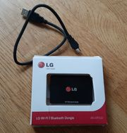 Bluettooth Dongle LG WI-FI AN-WF500