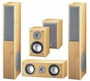 Lautsprechersystem Magnat Monitor 990 Set