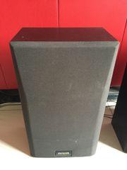 AIWA SX- Z 700 Lautsprecher