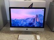 Apple iMac 27 zoll 5K