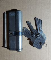 Profil-Doppelzylinder