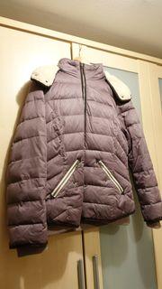 Jacken verschiedene