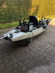 Hobie Angler Pro 14 zum