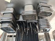 Gastronomieinrichtung und Elektrogeräte Gyros Grill