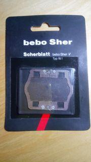 Scherblatt Bebo Sher