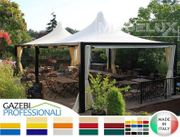 Pavillon Zelt zertifizerte Hotel Restaurant