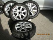 Kia Hyundai 4x ALU- Winterräder