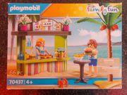 Playmobil 70437 - Strandbar