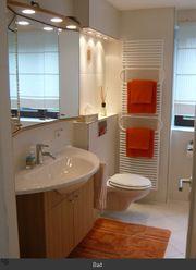 2-Zimmer Wohnung 55 qm komplett
