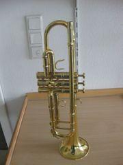 Schagerl Phelin B-Trompete Vergoldet