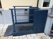 Aufzug Rollstuhlaufzug Behindertenaufzug