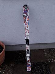 Verkaufe gebrauchte Kinder Ski