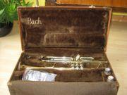 Bach Stradivarius Model 43G Trompete
