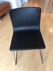 Ikea Stuhl Bernhard braun