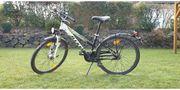 26 Damen- Jugend-Fahrrad Rixe Outback