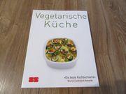 Kochbuch Vegetarisch Kochen