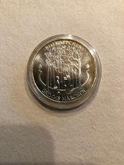 20 Euro Gedenkmünze 2016 Rotkäppchen