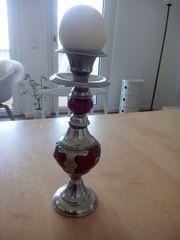 Orientalischer Kerzenständer