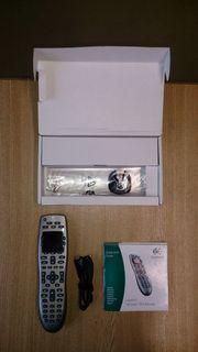 Multi-Fernbedienung Logitech Harmony 650 Remote