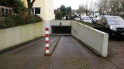 Tiefgaragenstellplatz in Köln-Weiden