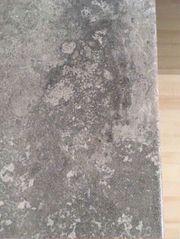 Küchenplatte Mehrzweckplatte Arbeitsplatte Beton-Optik zu