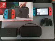 Nintendo Switch 64gb SD Karte