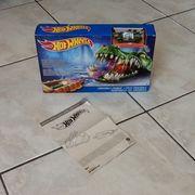 Hot Wheels - Crocodile Crunch - Creature