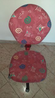 Kinderdrehstuhl zu verschenken Ira Balu