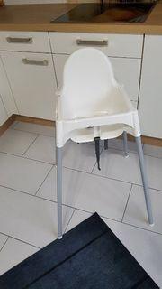 IKEA Hochstuhl ANTILOP mit 2