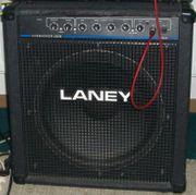 Basscombo LANEY Linebaker LB80 80W