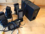 Logitec Soundanlage