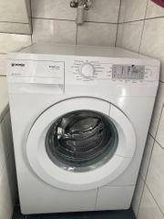 Gorenje Waschmaschine Sensor Care 6kg